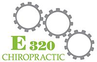 E320 Chiropractic Lisowe Logo